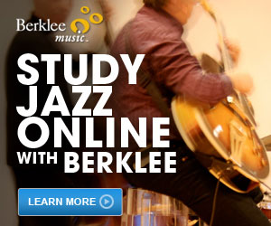 The Berklee College of Music, online division